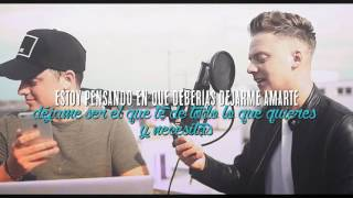 Conor Maynard // Controlla (Old School R&B Medley)    Traducido al Español