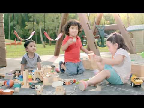 Video Kenali Gejala Alergi pada Anak