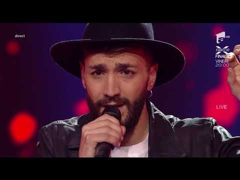 Salvatore Pierluca – Lucio dalla Carus [X Factor] Video