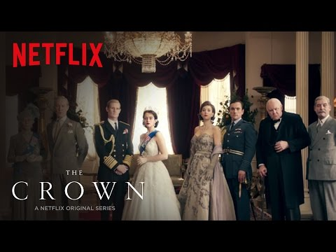 the crown trailer clip and video
