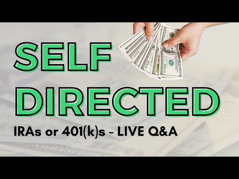 , title : 'Self-Directed IRAs or 401(k)s - Easy Tips From a Lawyer & CPA