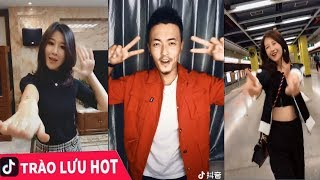 Trào Lưu Tiktok 38度6 - Trào Lưu Hot | TL - Entertainment
