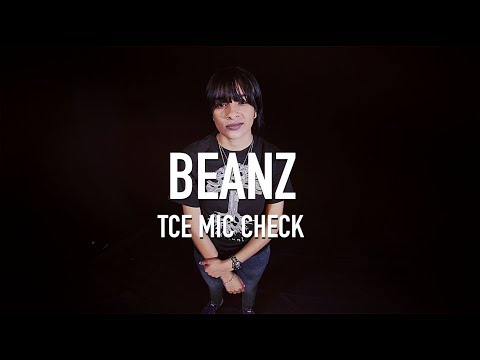 Beanz - Love Don't Live Here [ TCE Mic Check ]