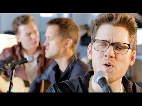 """Heaven"" - Bryan Adams (Luke Conard, Alex Goot, Landon Austin) Cover Mp3"