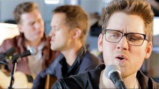 """Heaven""   Bryan Adams (Luke Conard, Alex Goot, Landon Austin) Cover"
