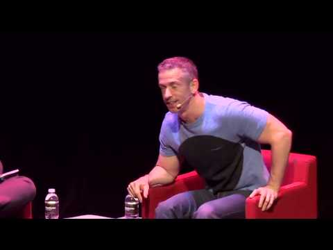 The Pop Up Festival Of Dangerous Ideas: Dan Savage: Savage Advice Mp3