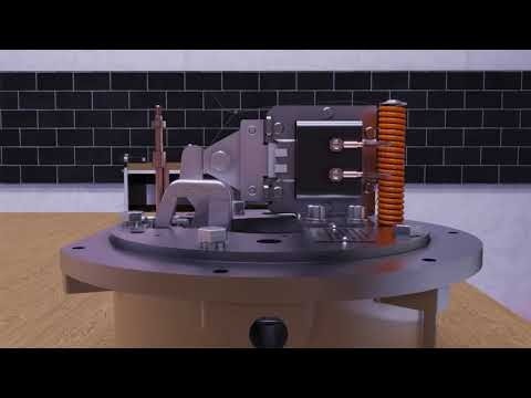 Stearns How-To-Series: 3 Methods to Adjust the Lever Arm Position on Your 87 Series SAB Brake