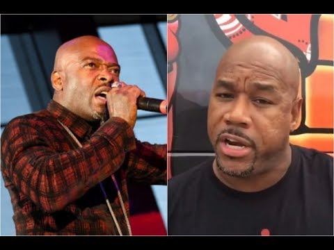 Wack 100 Says the Beef with him and Treach has been Squashed 'I Respect him, He respects me'