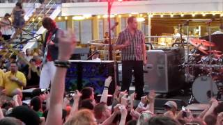 Speak Easy - 311 Cruise - Lido Deck Show 3/3/11