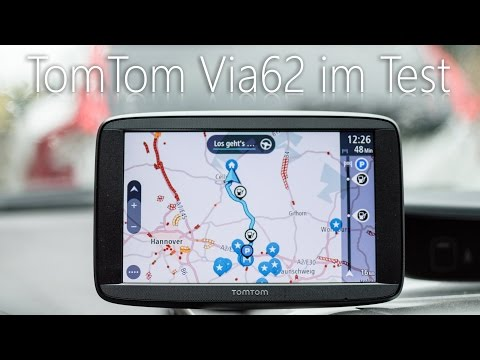 tomtom start 62 navigationsger t g nstig auf. Black Bedroom Furniture Sets. Home Design Ideas