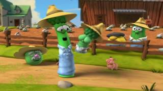VeggieTales: You Can Always Come Home