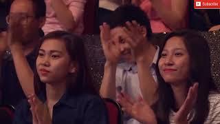 Cười Xuyên Việt - Tình Anh Bán Mấm   Hồng Thanh ft