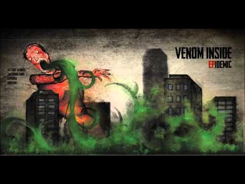 "Venom Inside ""Knockout"""