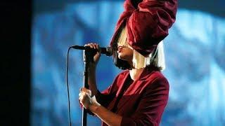 Sia- Many Rivers To Cross (Live Cover) (Lyrics+ Sub. Español)