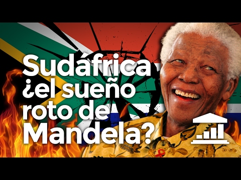 ¿Por qué SUDÁFRICA está al borde del COLAPSO? - VisualPolitik