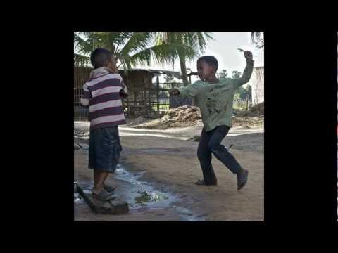 "LIONZ - ""TRIBES"" w/ Sunny Ortiz (Widespread Panic), (Athens, GA music video)"