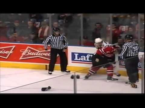 Marcus Cuomo vs. Dillon Boucher