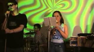 Video Koncert I.M. v klubu Nautilus, duben 2002