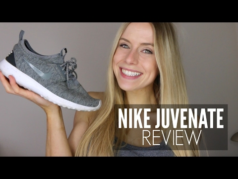 Nike Juvenate Review | Keltie O'Connor