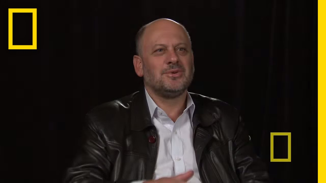 Interview: Tim Flannery | National Geographic thumbnail