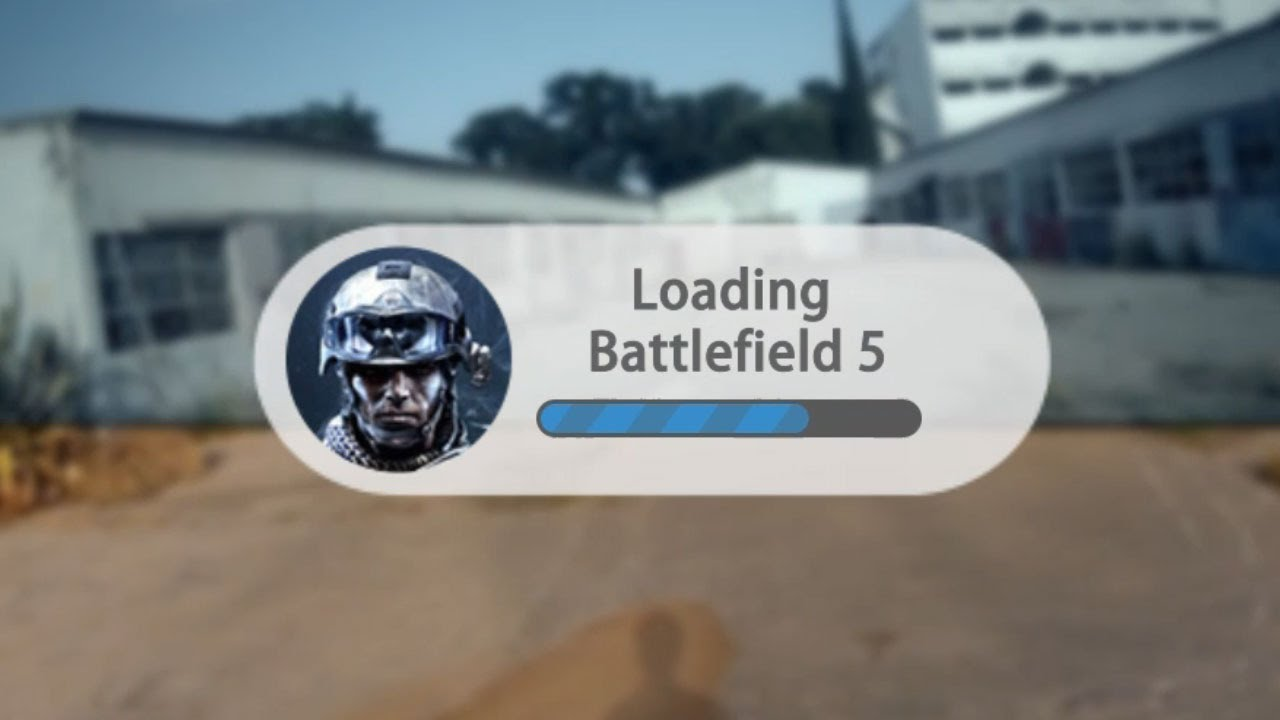 What Battlefield Might Look Like With Google Glasses