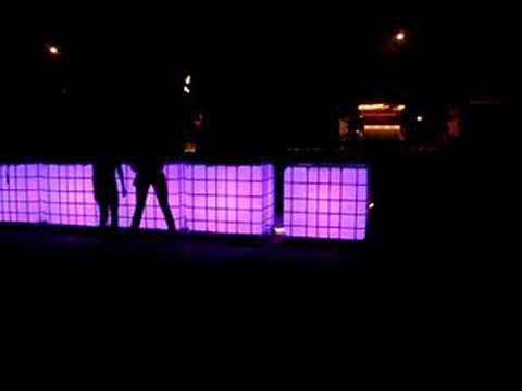 Feestje aan de Gracht 2008 deel 4