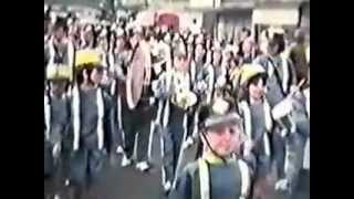 preview picture of video 'ELLESMERE PORT CARNIVAL,THE GOOD OLD DAYS 1970s.wmv'