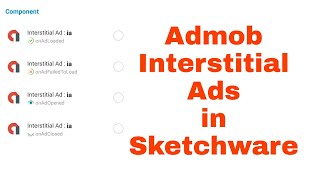How to monetise sketchware apps with Admob Ads   Monetise
