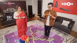 Vidya Balan On Open House With Renil | UNCUT