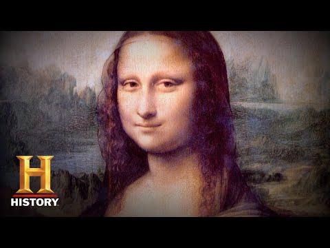 Ancient Aliens:  Da Vinci's Secret Messages (Season 13)   History