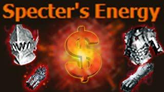 Specter's Energy (Blackstar) - How to Make Money in Black Desert online