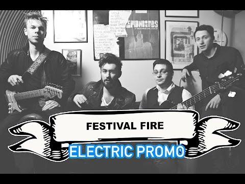 Festival Fire Video
