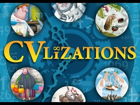 Board Game Brawl Reviews - CVlizations
