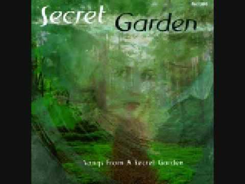 secret garden เพลง