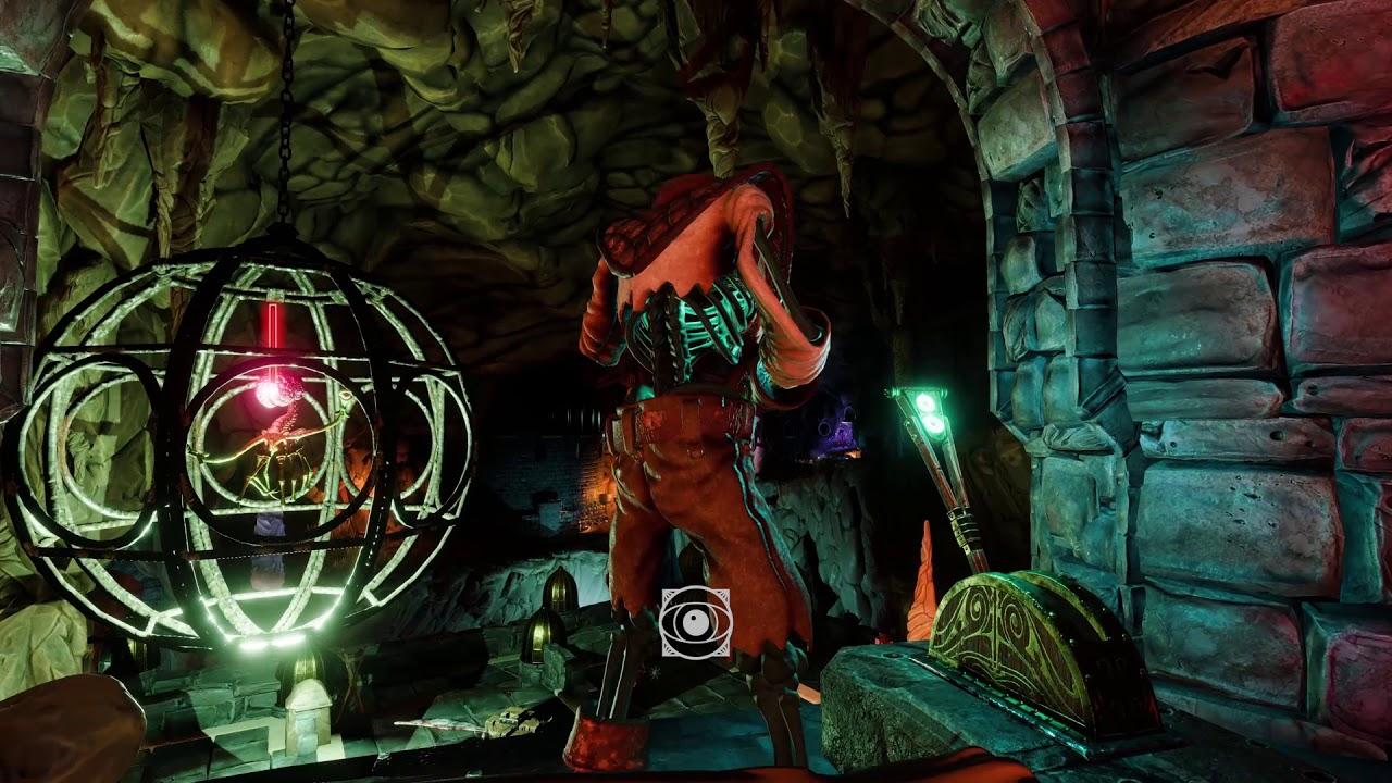 Underworld Ascendant Launch Trailer