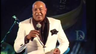 Peabo Bryson  If Ever You're In My Arms Again   Curacao May 12 2013 With Crosstown Traffic Band