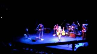 Toad the Wet Sprocket - Know Me - Charlotte, NC 05-23-09
