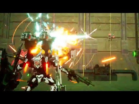Demon X Machina Trailer
