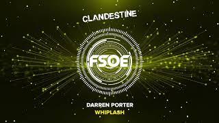 Darren Porter - Whiplash