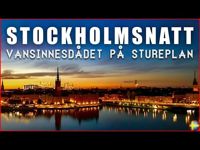 Video pronuncia di Götgatan in Svedese