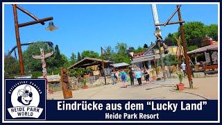 Heide Park Resort - Lucky Land