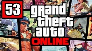 GTA 5 Online: The Daryl Hump Chronicles Pt.53 -    GTA 5 Funny Moments