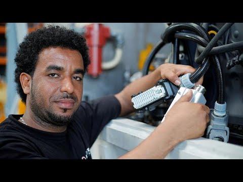 Γερμανία: Οι πρόσφυγες βρίσκουν δουλειά