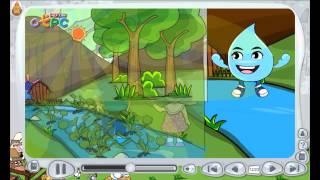 สื่อการเรียนการสอน คุณภาพของน้ำและวิธีการรักษาคุณภาพของน้ำ ป.3 วิทยาศาสตร์