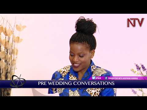 PWJK: Are young people getting the right advise they should get before marriage?