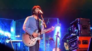 Arijit Singh Live Leicester Chunar