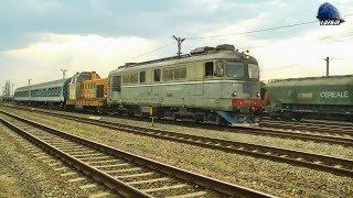 060-DA 60-1228-5 & LDH 82-0410-4 & R6826-1 Debrecen-Baia Mare in Gara Valea lui Mihai Station