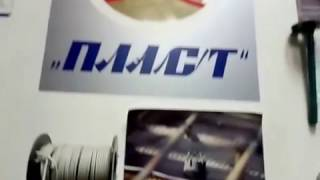 """Коробки монтажные самозатухающая серия. от компании """"ПЛАСТ """" ЧП - видео"""