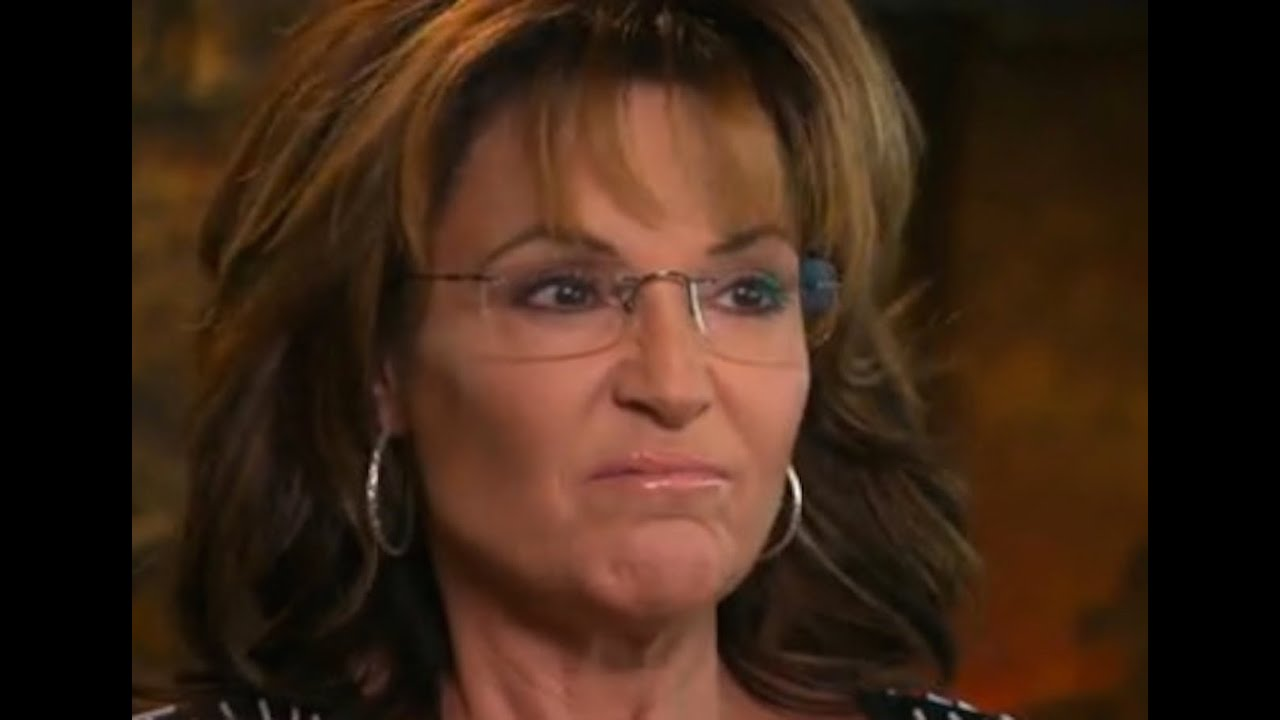 Sarah Palin: On Bristol's 2nd Out Of Wedlock Pregnancy thumbnail