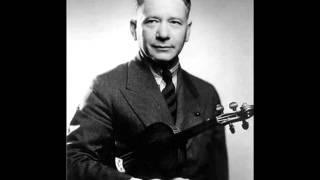 Efrem Zimbalist plays Brahms Violin Concerto Op.77 ( Koussevitzky 1946)